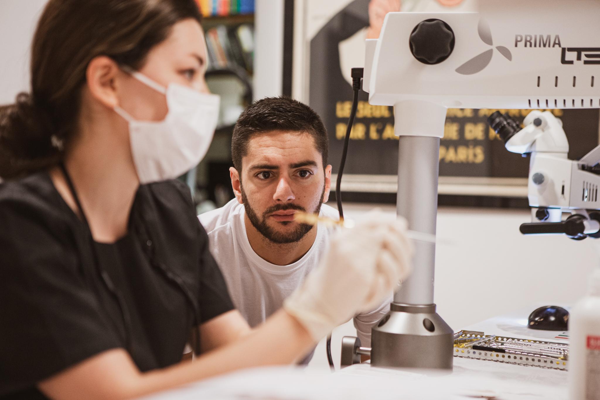 emilia kazarian courses perio periodontal periodontology microsurgery dental course education